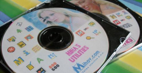 Freeware CD